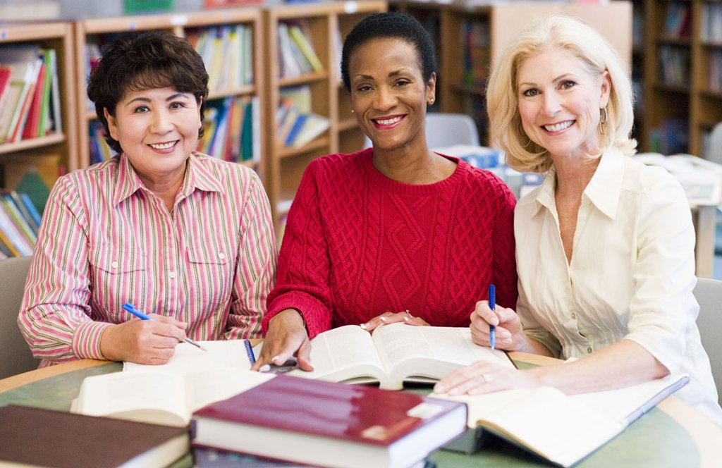 Exam Study-Group Facilitator Packages