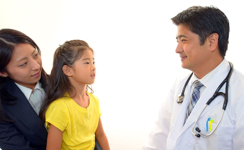 Speaking with Clarity in Clinical Settings