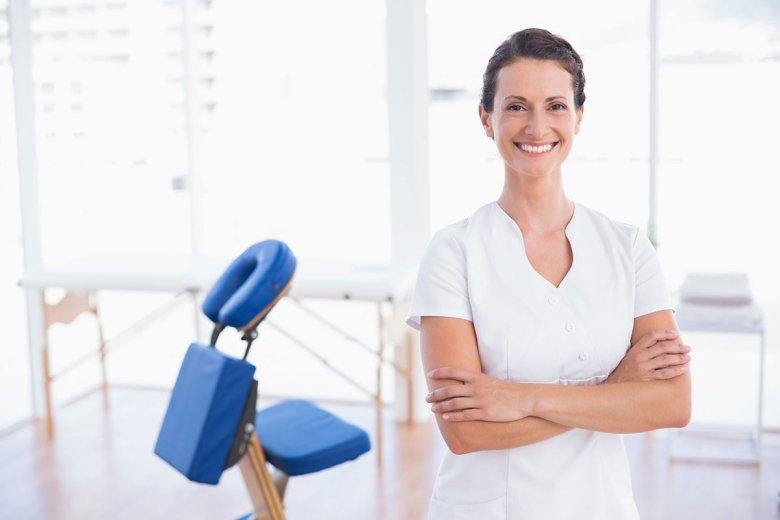 Chair Massage Certification Programs