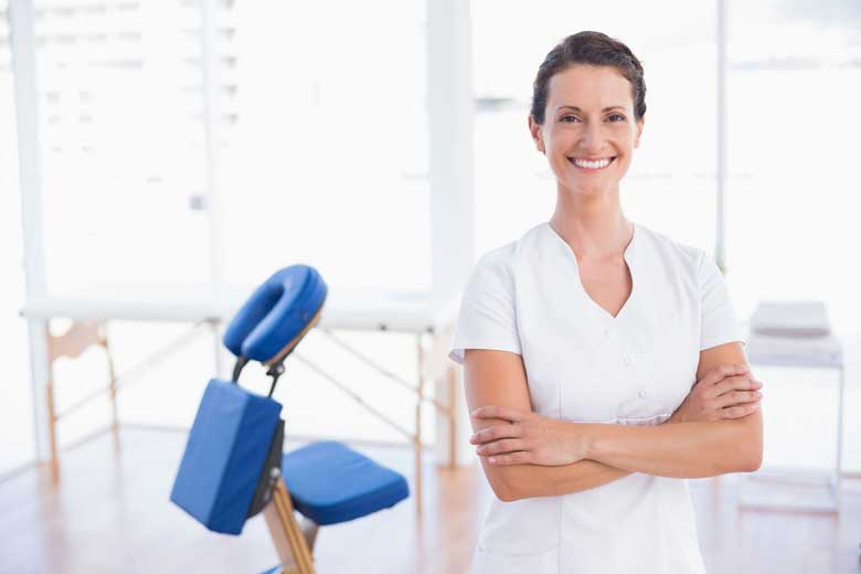 Chair Massage Certification Program